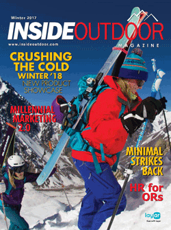 Inside Outdoor Winter 2017