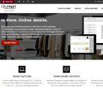 Celerant-Website-Screenshot