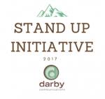 Stand Up Darby