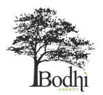 EC Bodhi agency logo
