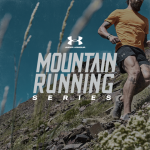 UnderArmor Mountain Running Series pic 1