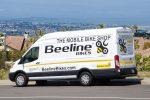 BeeLine Mobile Vans