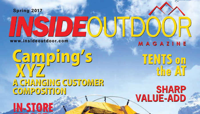 Inside Outdoor Spring 2017