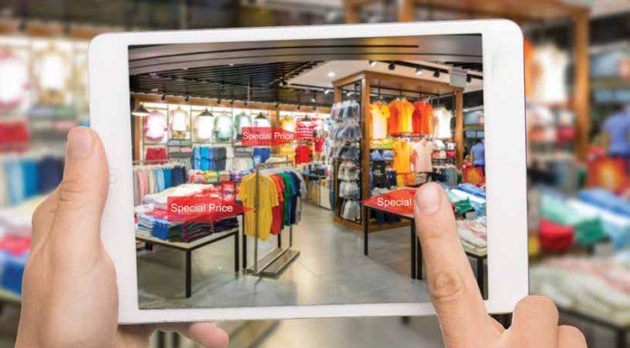 Retail Tech Reboot