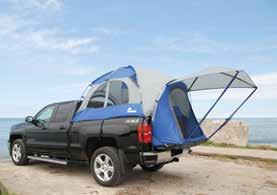 Sportz Truck Tent 57