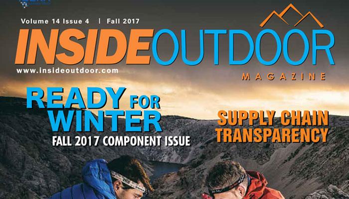 Inside Outdoor Fall 2017