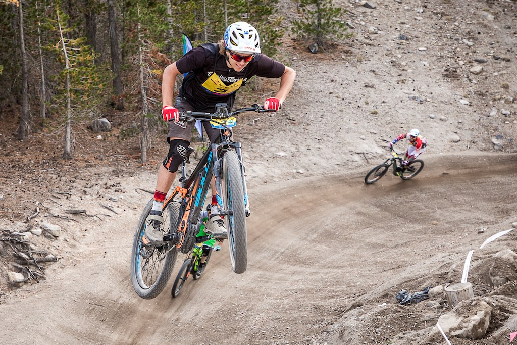 f35c676ae68 Mammoth Mountain Bike Park to Allow E-bikes - Inside Outdoor Magazine